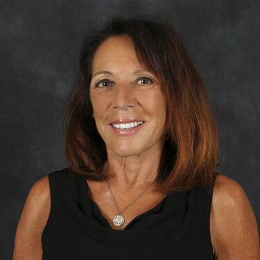 Lou Ann Benson headshot