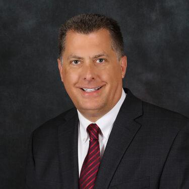 Michael Hritz headshot