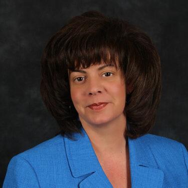 Lisa Russo headshot